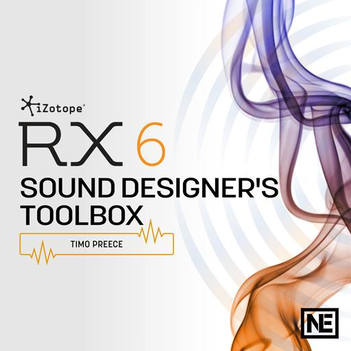 Sound Designer's Toolbox