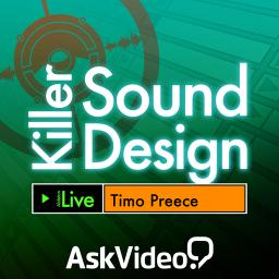 Live 9 402Killer Sound Design Product Image