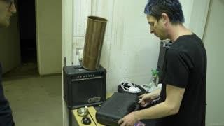 5. Recording Equipment