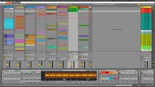 7. Timo Preece's Live Set - Overview
