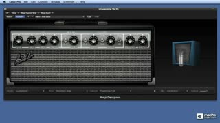 20. Customizing The EQ