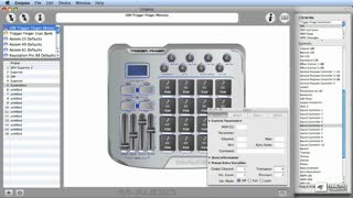 41. Assigning MIDI Hardware To Macros