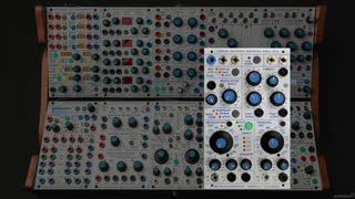 Buchla 101: The 200e Series Modules - Preview Video