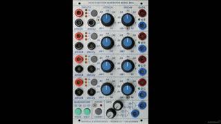8. 281e Quad Function Generator