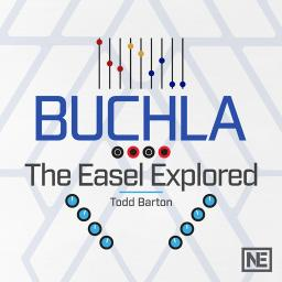 Buchla 102 The Easel Explored Product Image