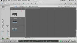 27. External MIDI I/O Test