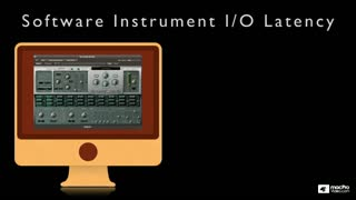 29. Software Instrument I/O Latency