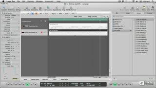 34. Setting Up External Virtual Instruments - MIDI Routing - Par