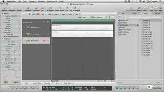 35. Setting Up External Virtual Instruments - MIDI Routing - Par