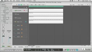 44. Adding External MIDI Instruments to Your Template
