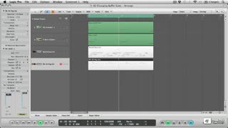 45. Compensating MIDI Playback Latency after Changing Buffer Siz