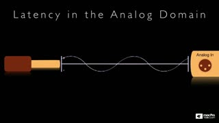 5. Latency in the Analog Domain