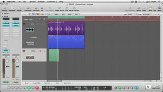 60. PLC when Recording Software Instruments