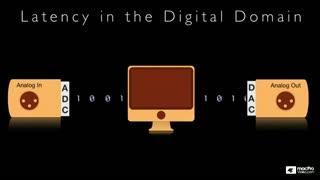 6. Latency in the Digital Domain