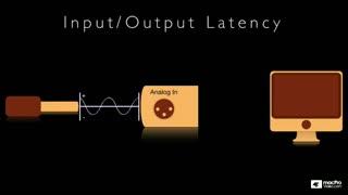 7. The Digital Audio I/O Path - Part 1
