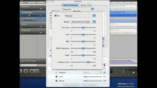17. FX:Amp Simulation