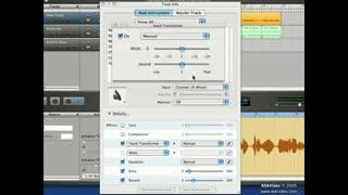 26. FX:Vocal Transformer