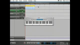 8. Record Software Instruments