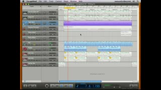 27. Mixing 2: Fine Tuning