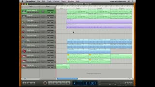 29. Mixing 4: Automation