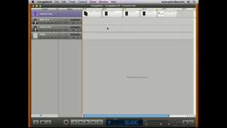 33. Voiceover Recording