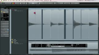 20. Crossfading Quantized Clips