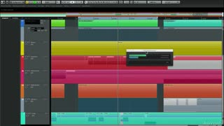 Cubase 8 100: Tutorial Sampler - Preview Video