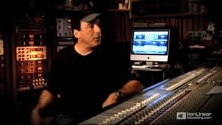 02. CLA Classic Compressors - Vocals
