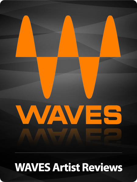Waves Hot Products - Artist Reviews