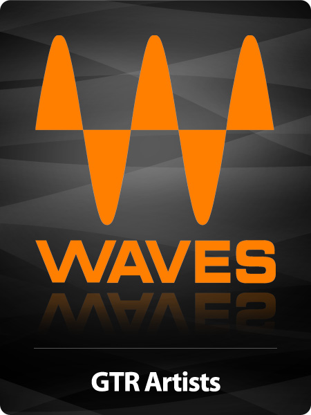 Waves Hot Products: GTR Artists