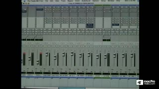 15. Mixing Riahnna - Part 2