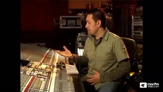 09. Mixing John Mayer - Part 1