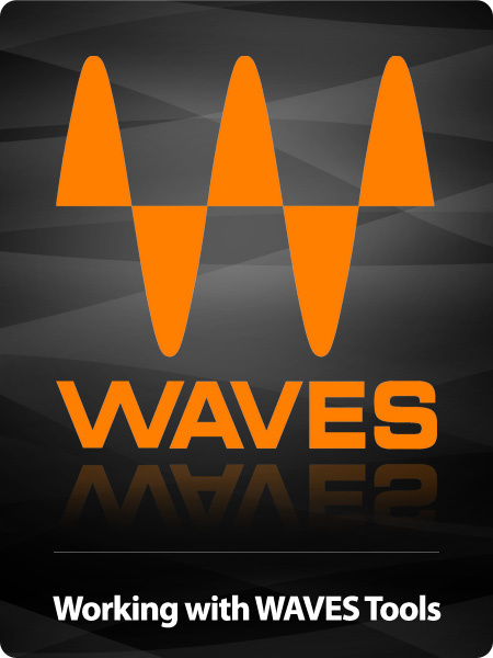 Waves Hot Products - Working with WAVES Tools