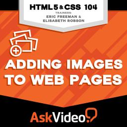 HTML & CSS 104 Adding Images to Web Pages  Product Image