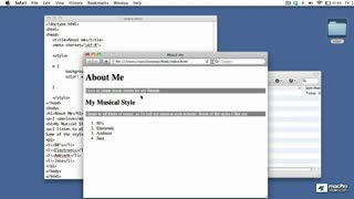 11. Introduction to CSS