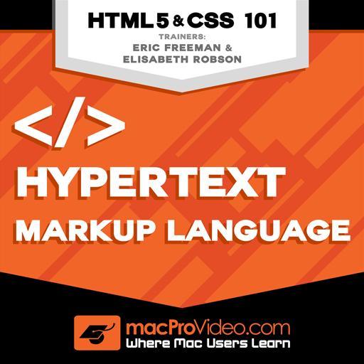 HTML & CSS 101: Hypertext Markup Language