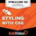 HTML & CSS 102 - Styling With CSS